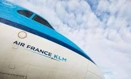 Hà Lan mua thêm cổ phần trong liên minh Air France-KLM