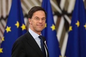 Hà Lan tuyên bố EU sẽ không đàm phán lại thỏa thuận Brexit