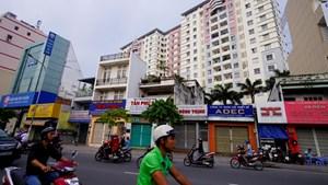 Hà Nội cấm đặt trụ sở, văn phòng trong chung cư