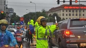 Hà Nội: Cấm toàn bộ phương tiện vào 16 tuyến phố đi bộ từ 1/9