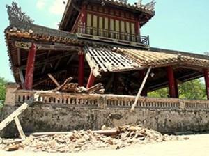 Hà Nội có hơn 200 di tích cần tu bổ khẩn cấp