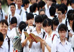 Công bố điểm thi tuyển sinh vào lớp 10 THPT công lập