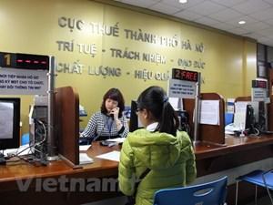 Hà Nội: Công khai gần 6.500 tỷ đồng nợ thuế, mới thu lại 825 tỷ đồng