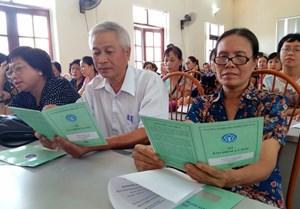 Hà Nội dẫn đầu cả nước về nợ bảo hiểm xã hội: Khởi kiện cũng khó đòi