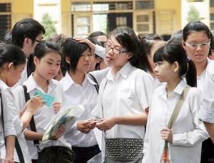 Hà Nội: Dự kiến thi vào lớp 10 từ ngày 8-6
