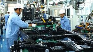 Hà Nội đứng đầu về thu hút vốn FDI