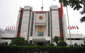 Hà Nội giảm 17 Phó giám đốc Sở
