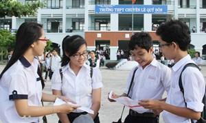 Hà Nội hạ điểm chuẩn lớp 10 THPT chuyên