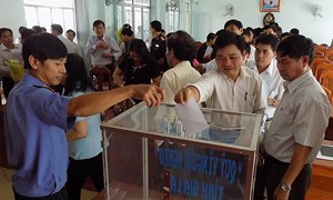 Hà Nội: Hơn 42 tỷ đồng ủng hộ tháng cao điểm 'Vì người nghèo' và đồng bào miền Trung
