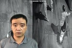 Hà Nội: Khởi tố đối tượng dâm ô bé gái 10 tuổi