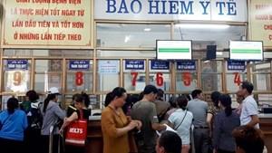 Hà Nội: Lập tổ công tác giải quyết vướng mắc trong thực hiện Bảo hiểm y tế