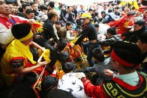 Hà Nội 'nhắc nhở' công tác quản lý lễ hội
