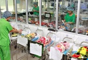 Hà Nội nỗ lực giảm thiểu tình trạng mất cân bằng giới tính khi sinh
