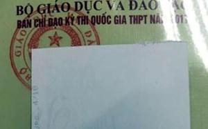 Hà Nội phản hồi về việc 'làm khó' phóng viên tại các điểm thi