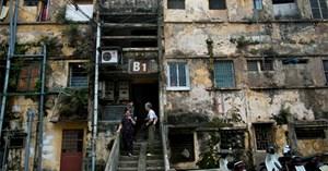Hà Nội: Quy hoạch, xây dựng lại chung cư cũ Ngọc Khánh