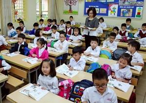 Hà Nội: Quyết liệt kiểm soát tuyển sinh đầu cấp
