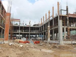 Hà Nội: Tăng hàng ngàn tỷ đồng đầu tư cho hạ tầng khung và trường học