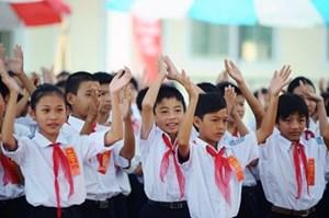 Hà Nội tăng học phí: Băn khoăn trường chất lượng cao