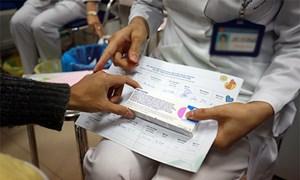 Hà Nội: Tổ chức đăng ký tiêm 3.000 liều vắcxin Pentaxim