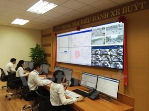 Hà Nội: Triển khai phần mềm 'timbuyt.vn