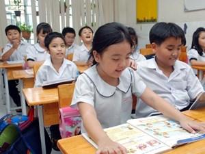 Hà Nội: Trước 28/5, các trường phải báo cáo về việc không chấm điểm cấp Tiểu học