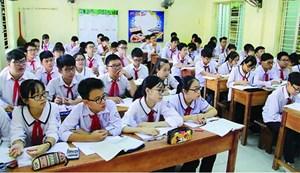 Hà Nội: Trường ngoài công lập được chọn phương thức tuyển sinh lớp 10