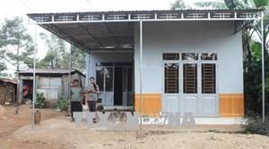 Hà Nội: Xây dựng 154 nhà ở cho hộ nghèo, gia đình có công