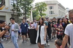Hà Nội xử lý việc tổ chức biểu diễn nghệ thuật sai mục đích
