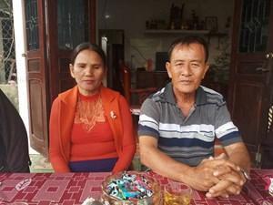 Hà Tĩnh: Cuộc trở về sau 40 năm