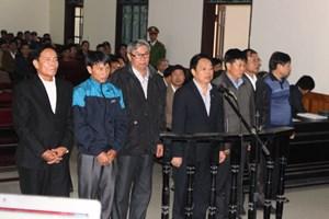 Hà Tĩnh: Xét xử vụ 'hô biến' đất công thành đất tư