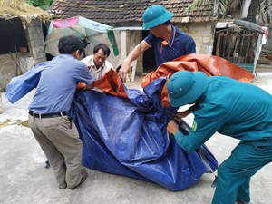 Hà Tĩnh: Xuất hiện ổ dịch tả lợn châu Phi ở huyện Lộc Hà