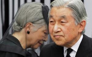 Hạ viện Nhật Bản thông qua dự luật Nhật hoàng thoái vị