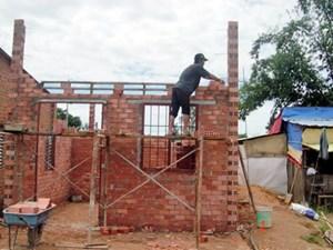 Hải Dương: Hỗ trợ xây dựng 95 nhà Đại đoàn kết cho hộ nghèo