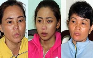 Hai mẹ con điều hành đường dây bán phụ nữ qua Trung Quốc