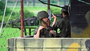 Hai miền Triều Tiên gỡ bỏ trạm gác dọc biên giới