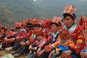 Hai nghi lễ quan trọng của người Dao