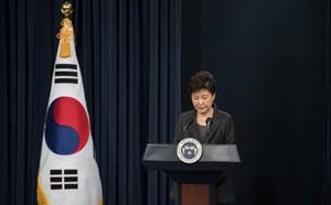 Hôm nay, Hàn Quốc bỏ phiếu nhằm luận tội Tổng thống