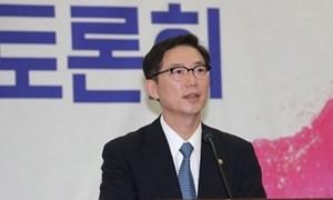 Hàn Quốc cân nhắc biện pháp giảm căng thẳng với Triều Tiên