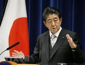 Hàn Quốc muốn cải thiện quan hệ với Nhật Bản