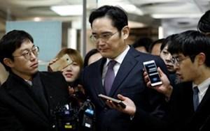 Hàn Quốc: Tiếp tục thẩm vấn Phó Chủ tịch tập đoàn Samsung