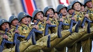 Hàn Quốc từ chối đối thoại với Triều Tiên
