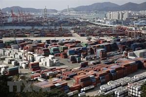 Hàn Quốc và Chile đàm phán sửa đổi FTA