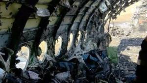 Hãng hàng không Nga thông báo bồi thường cho các nạn nhân vụ tai nạn máy bay