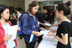 Hàng trăm chỉ tiêu tuyển sinh bổ sung ở các trường sư phạm 'top' trên