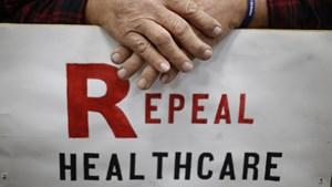 Hàng triệu người dân Mỹ có nguy cơ mất bảo hiểm y tế