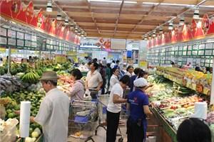 Hàng Việt- Liên kết để cạnh tranh
