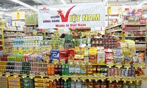 Hàng Việt chật vật vào EU