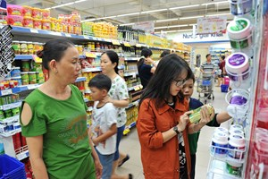 Hàng Việt sẽ chiếm 90% thị phần các kênh phân phối truyền thống