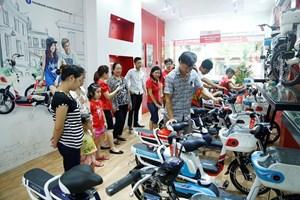 Hàng Việt trước nguy cơ bị giả mạo xuất xứ