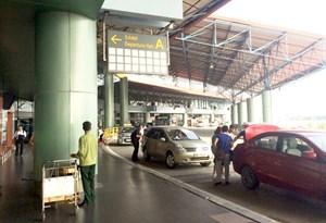 Hành khách Vietjet bay chặng Hà Nội – TP HCM sẽ làm thủ tục tại sảnh A, nhà ga T1